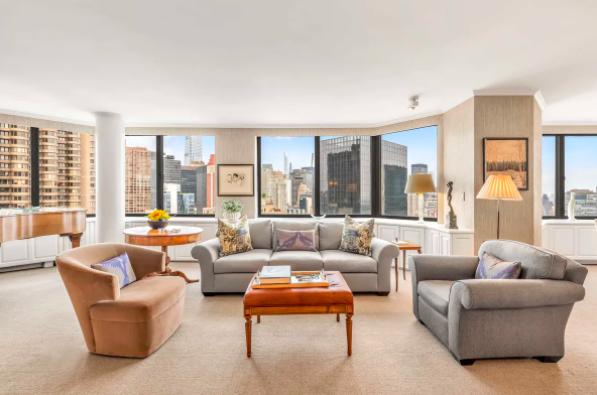 Sotheby's Metropolitan Living; New York