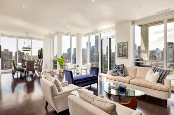 Sotheby's Metropolitan Living; Toronto, Canada