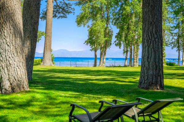 Sotheby's Waterfront Properties; Tahoe City, California