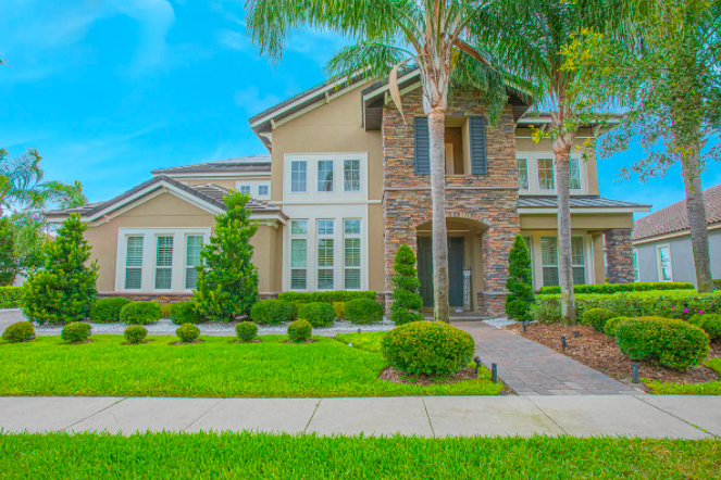 Sotheby's Waterfront Properties; Florida