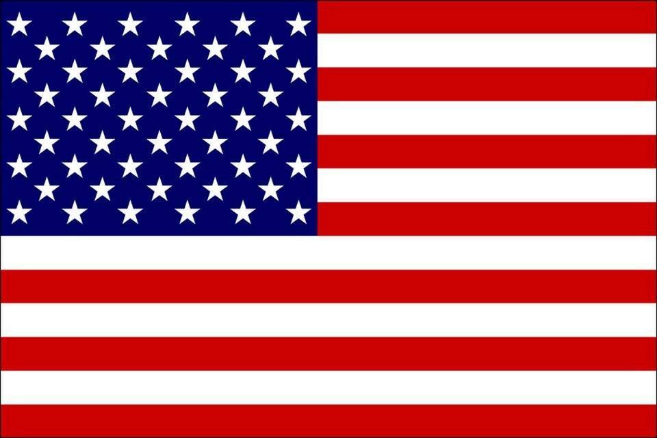 2021 Olympics – Let's Go America!