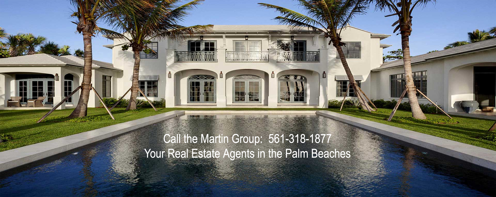 FLPalmBeach.com Real Estate Blog Martin Group Keller Williams