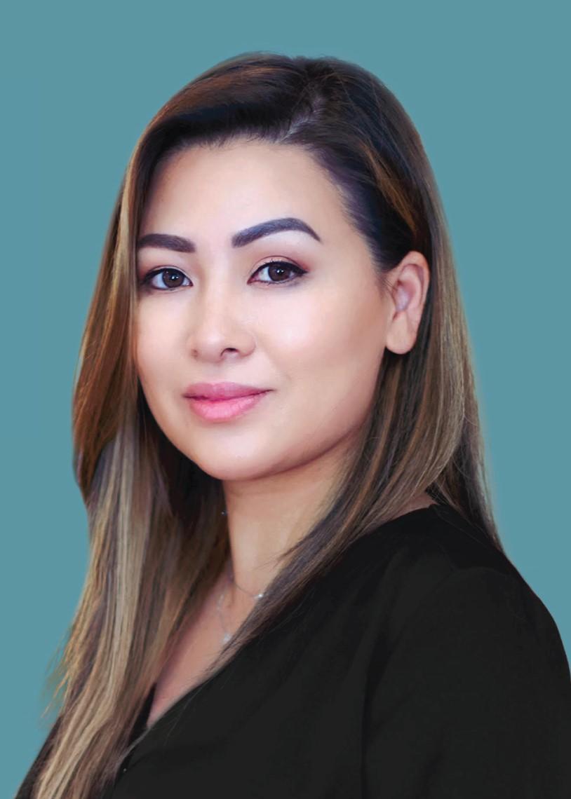 Olivea Kacy Nguyen