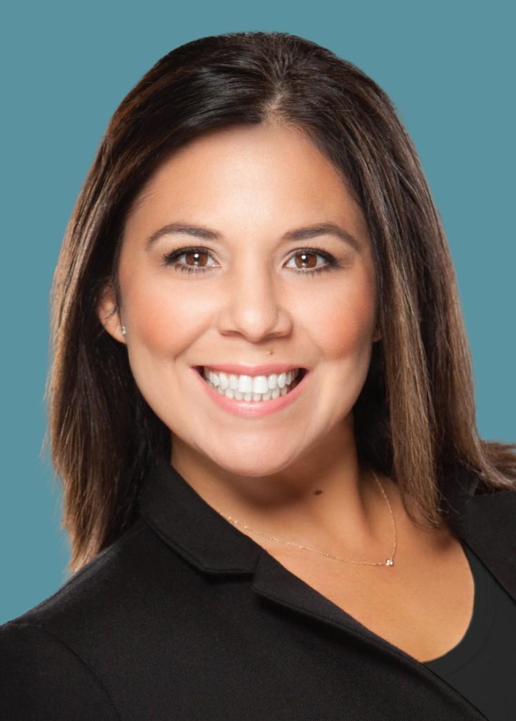 Judith P. Vela