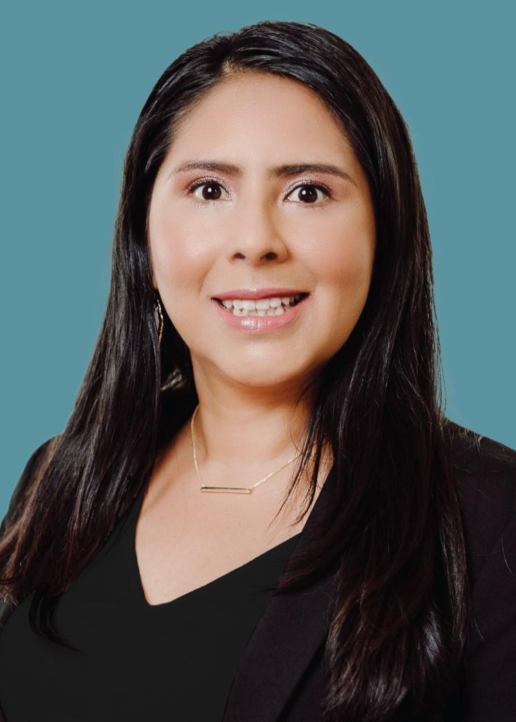 Marcela San Miguel