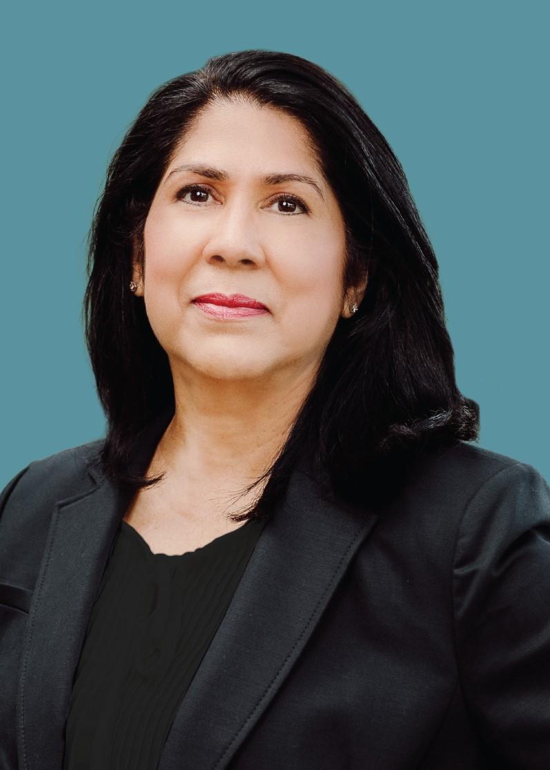 Lydia Vargas