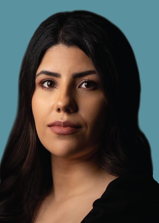 Perla Hernandez