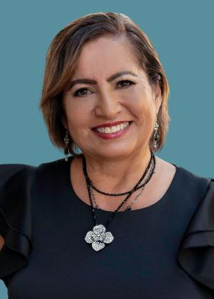 Yolanda Hernandez