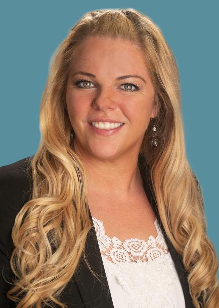 Christina Everett