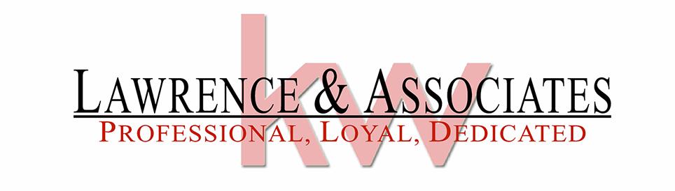 Lawrence & Associates Keller Williams Realty
