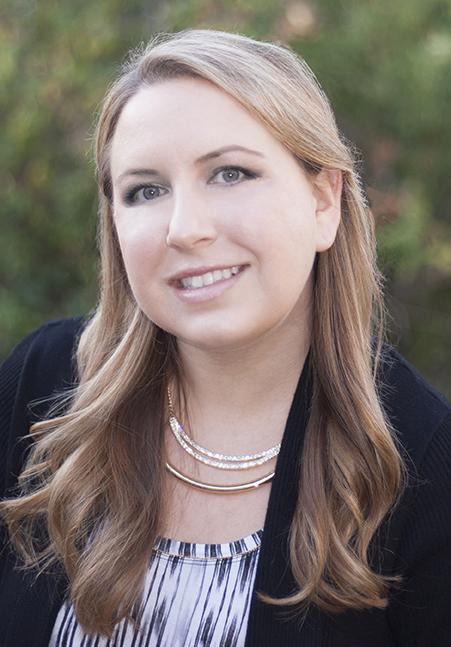 Kristina Caspari, Realtor