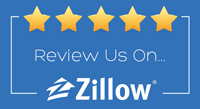 Zillow Review for Caspari Homes Team