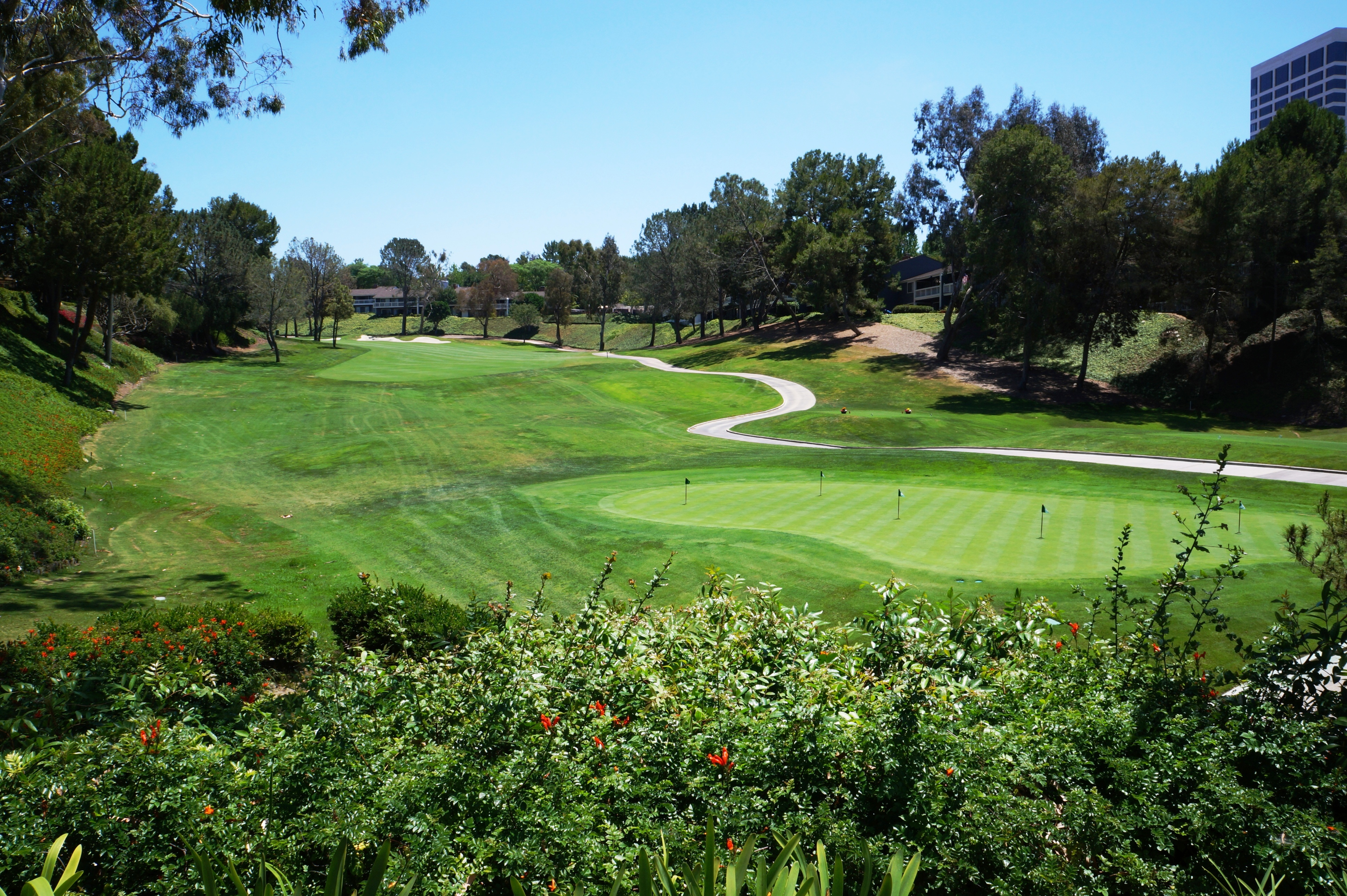 Big Canyon Newport Beach Homes For Sale And Lease | Bruce Clark Orange County Realty
