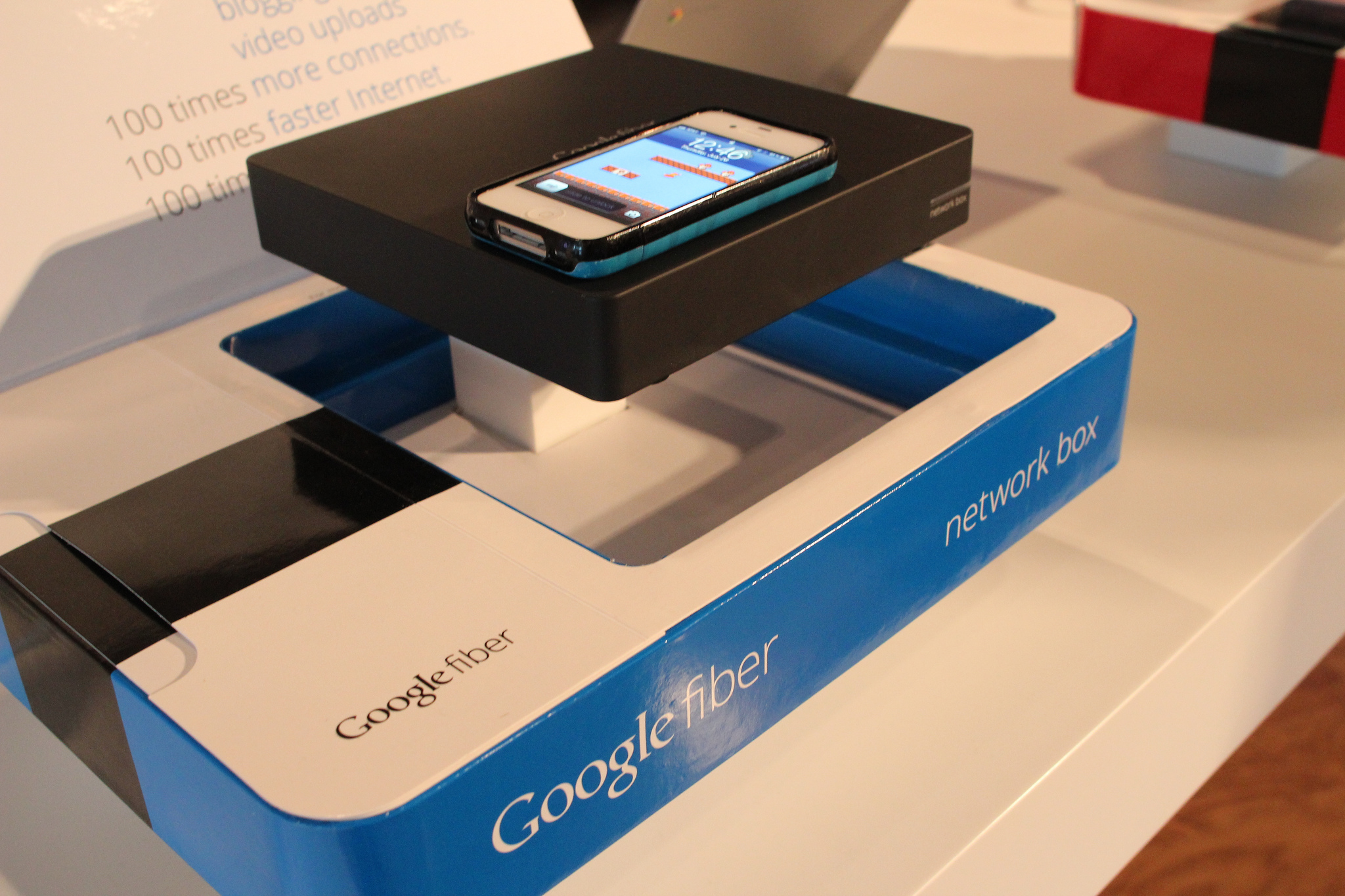 Google Fiber Coming to Irvine | Bruce Clark Orange County Real Estate
