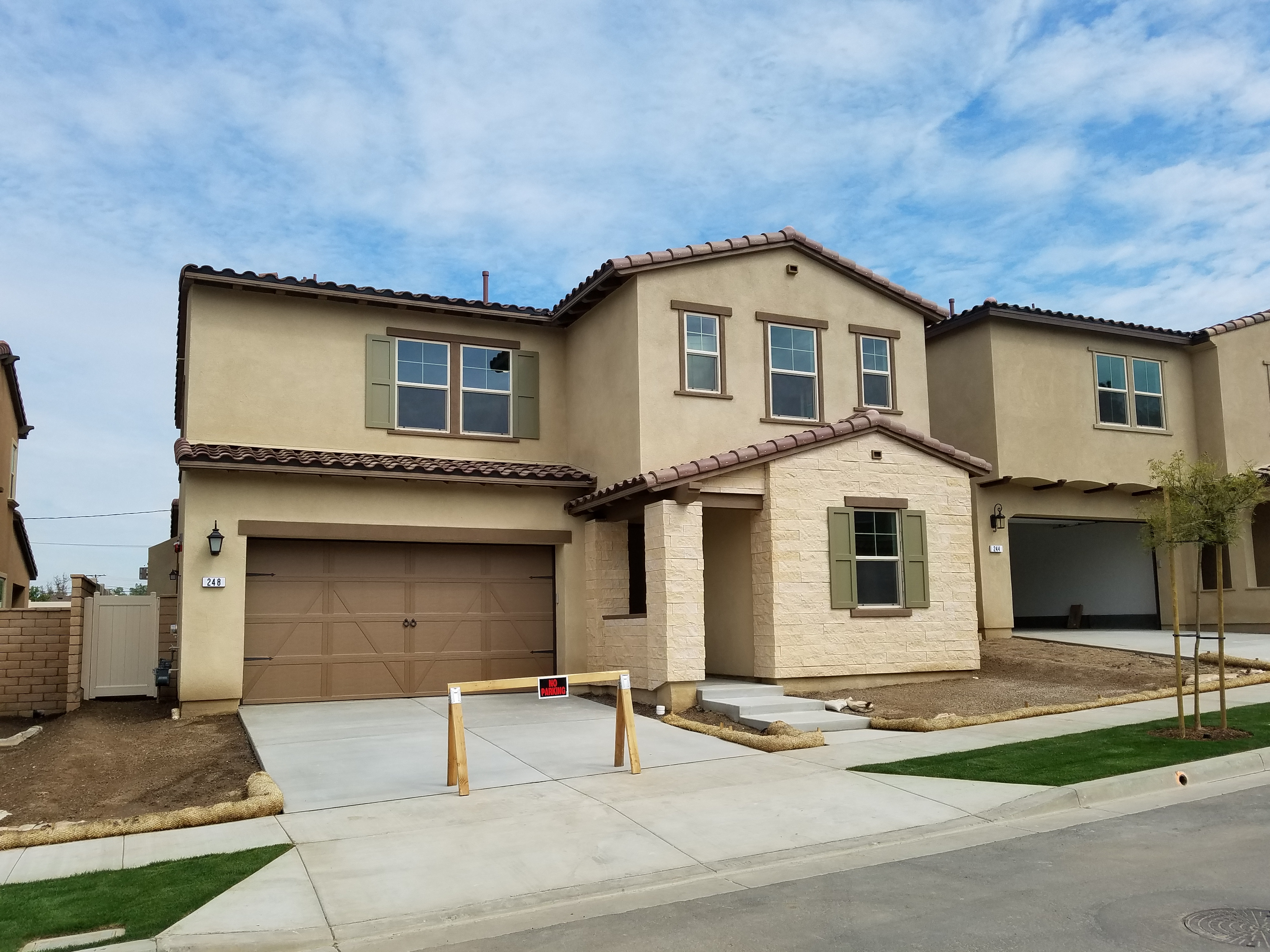 Alston in Anaheim by Tri Pointe Homes