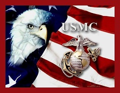 USMC Semper Fidelis Independence Day
