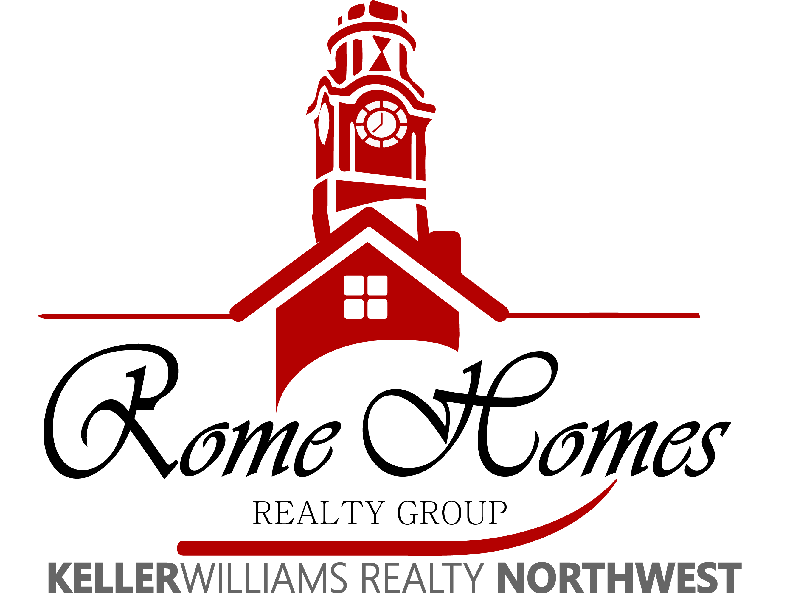 Rome Homes Realty Group Of Keller Williams Northwest Is A Formed To Specialize In Working With Almost Exclusively Georgia