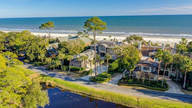 Homes for Sale in Hilton Island