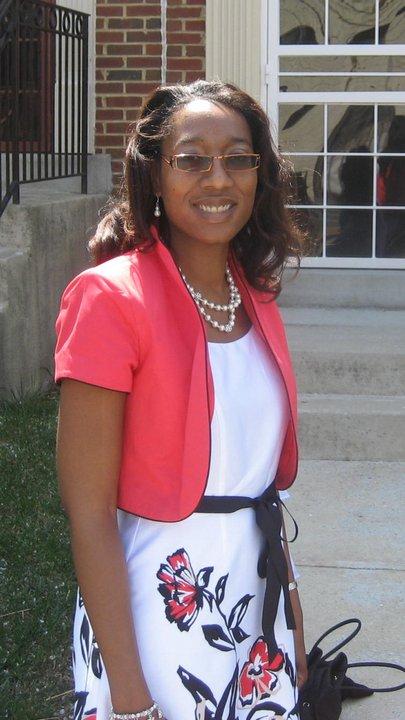 Jennell Alexander