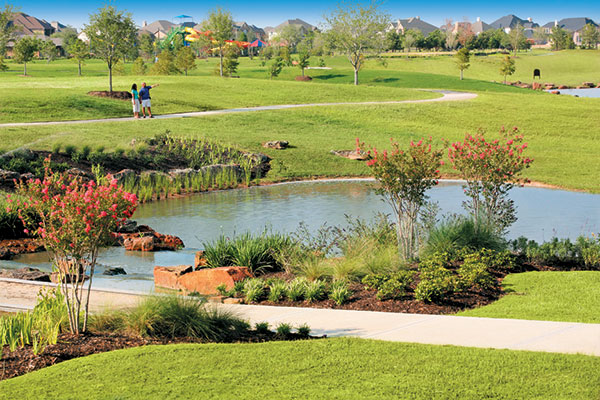 Cinco Ranch One Of The Top Selling Communities In The United States, Cinco  Ranch Offers New Homes Priced From The $300,000s To Over $1 Million, With  Diverse ...