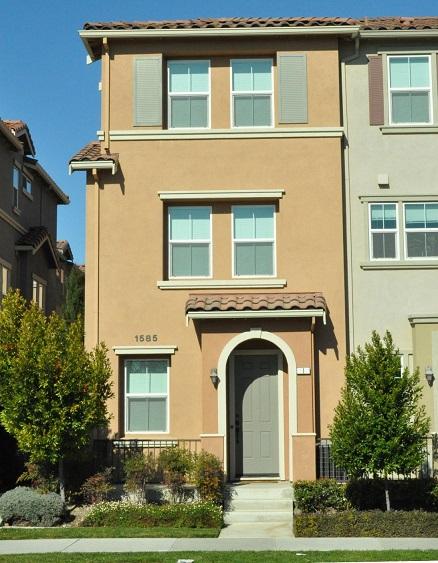 1585 Agnew Rd. #1, Santa Clara