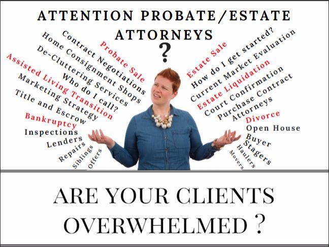 Probate/Estate Attorneys