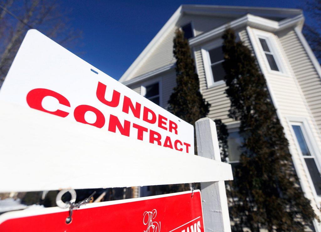 Under Contract   Lane Farmer & Associates