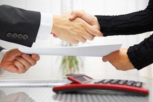 Negotiate to sell   Lane Farmer & Associates
