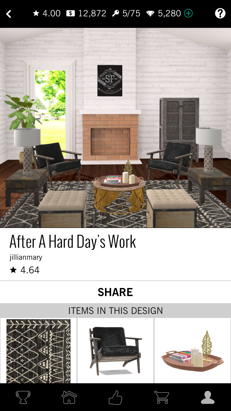 Design App Makes All Your HGTV Dreams Come True