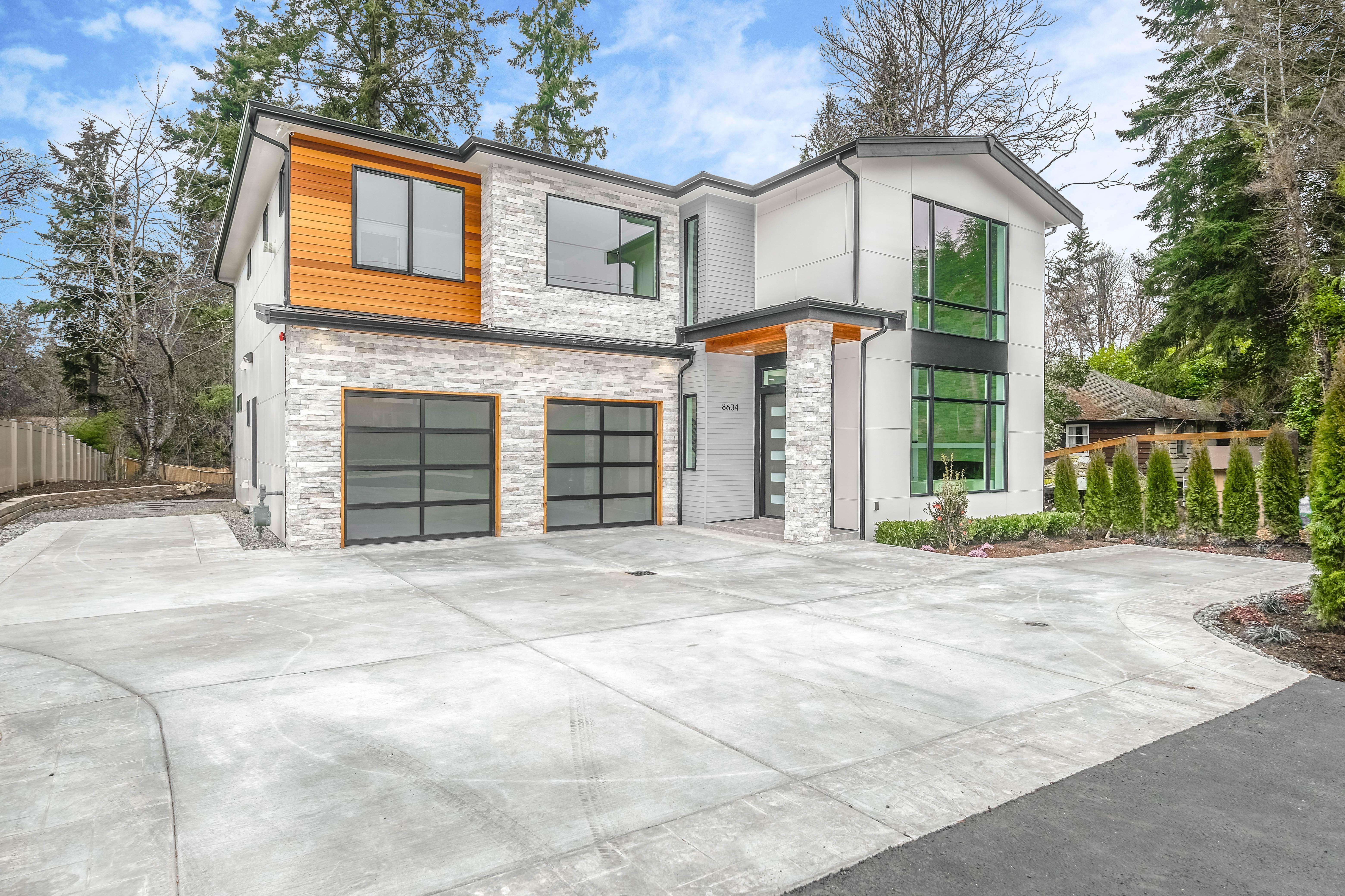 Spring DC Real Estate