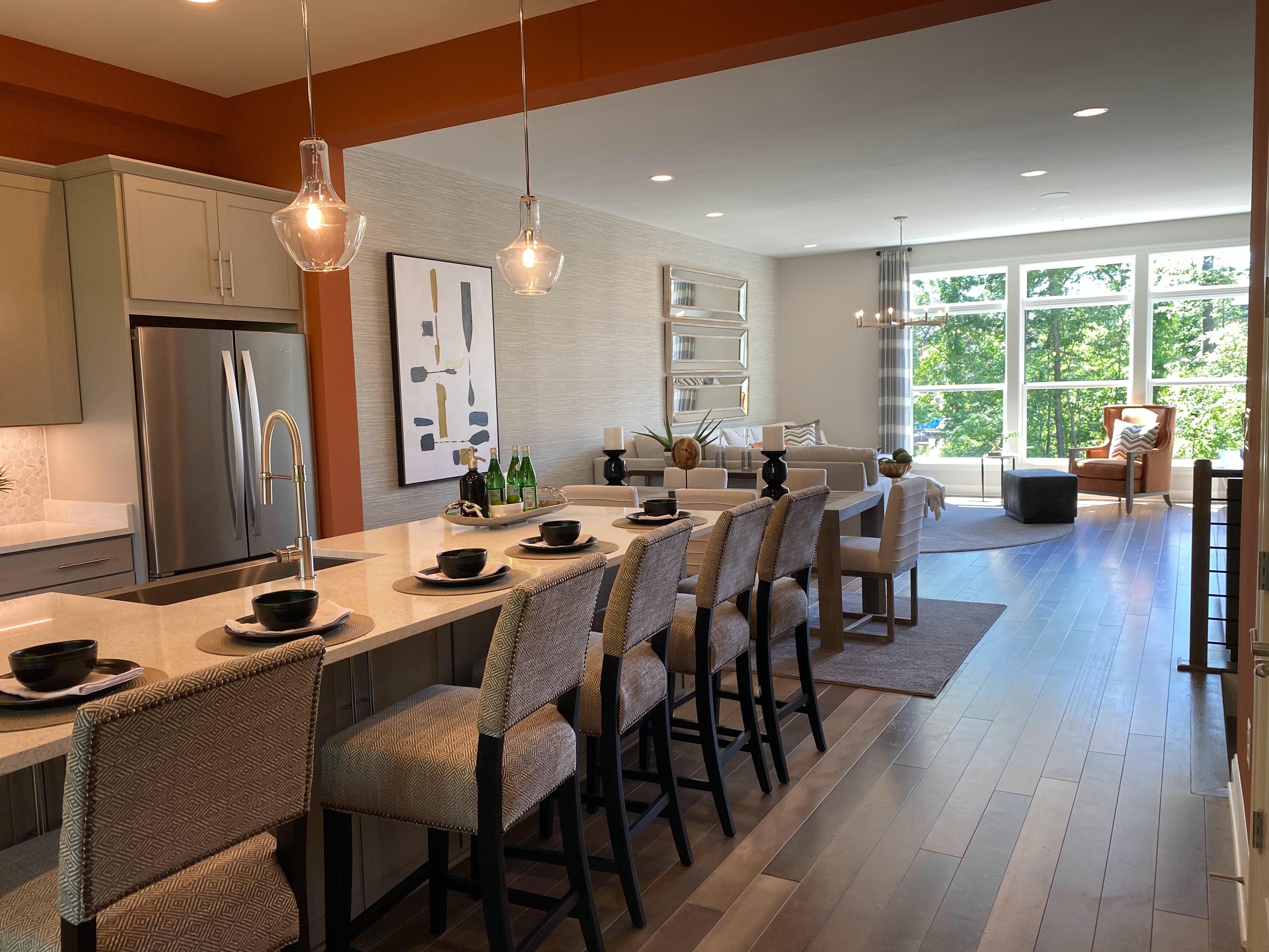 Own a Home Fairfax, VA