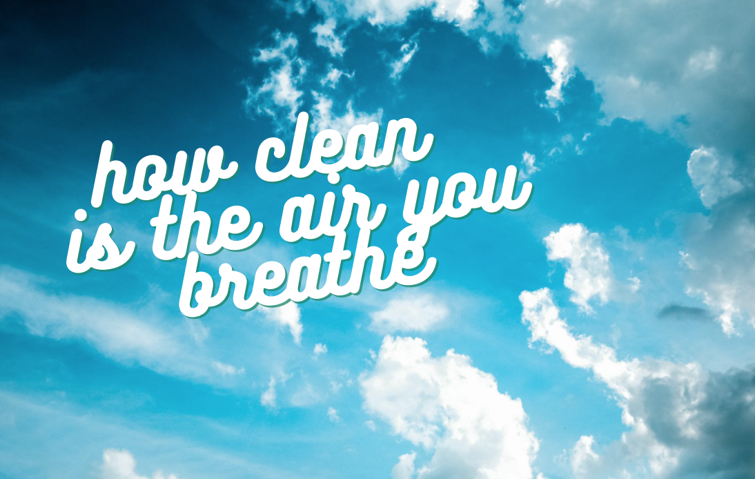 Are you breathing the cleanest air possible in your home?