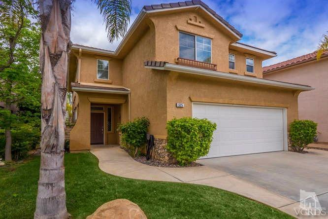 Open House Sunday 5/1 Wood Ranch, Simi Valley - Open House Simi Valley Wood Ranch, 525 Shadow Ln