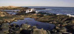 Coastal Views of Narragansett, Rhode Island