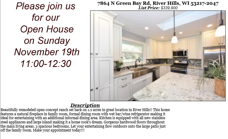 List Of Furniture For New House Bay view homes open houses sunday november 19th sisterspd