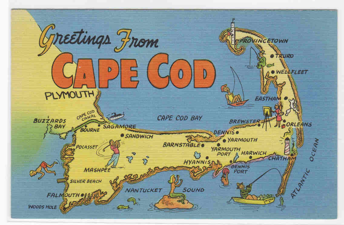 Image result for cape cod