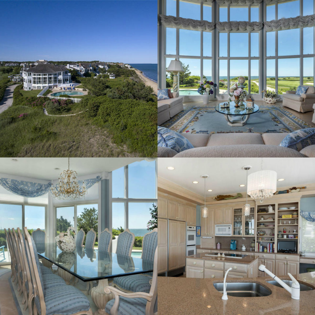 4 images of 134 Shore Drive West New Seabury in Cape Cod MA
