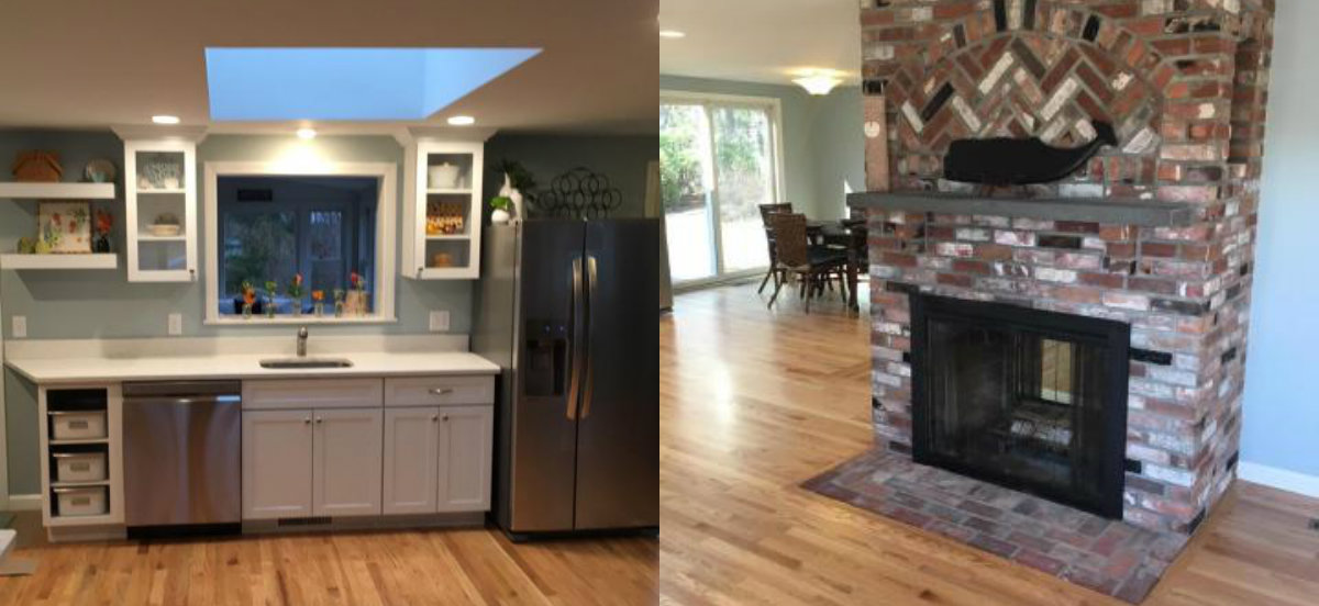 2 Images of 88 South Street in Harwich port Cape Cod MA