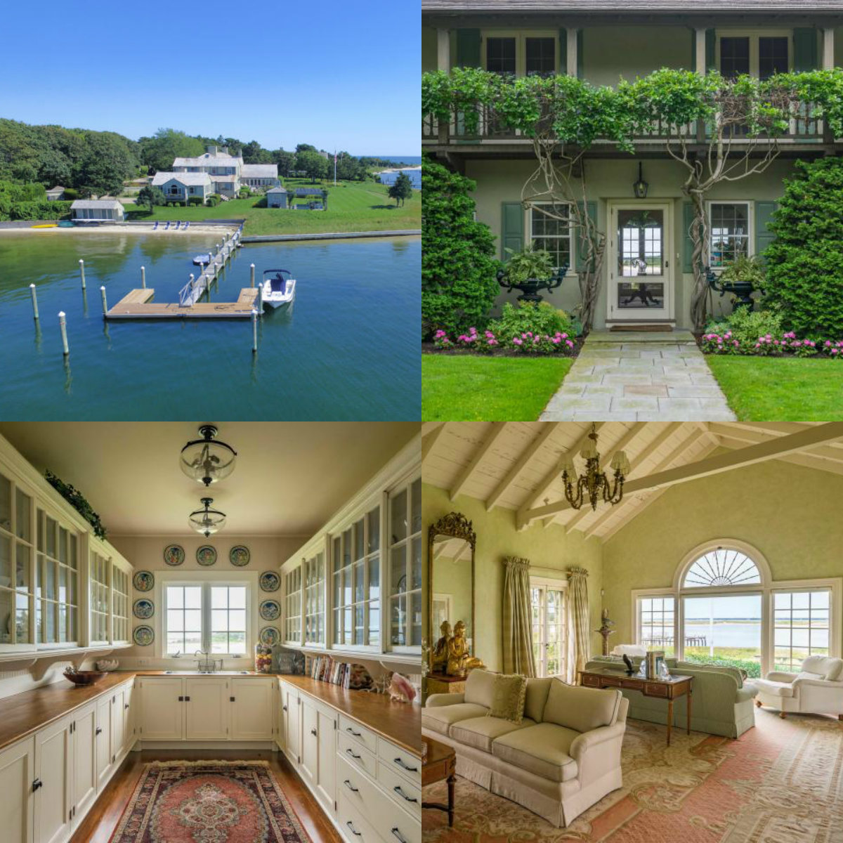 4 images of 986 Sea View Ave in Osterville inCape Cod MA