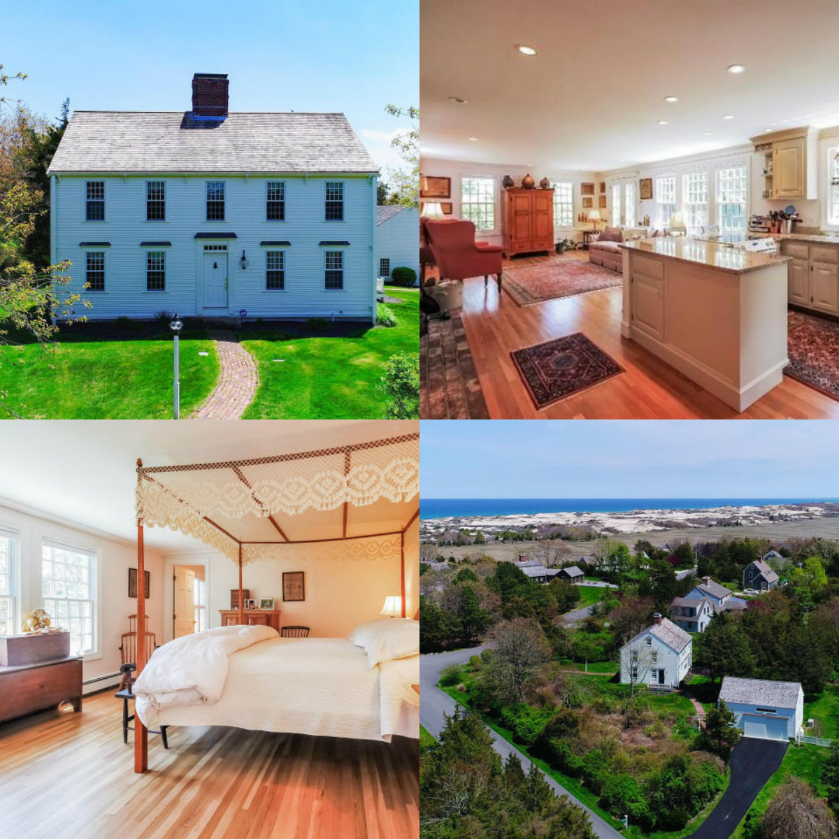 Images of 100 Point Hill Road by Sandy Neck on Cape Cod MA