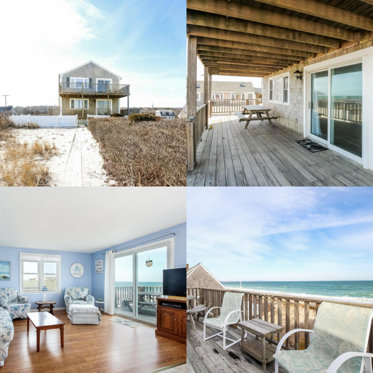 Images of 129 North Shore Boulevard by Sandy Neck on Cape Cod MA