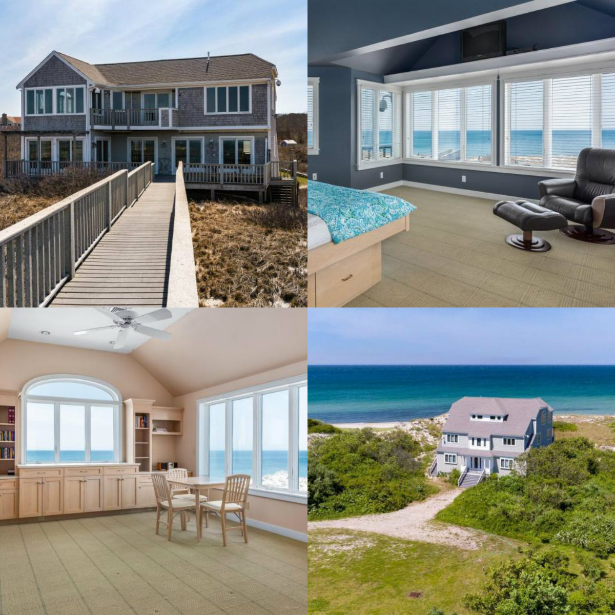 Images of 14 Beach Way by Sandy Neck on Cape Cod MA