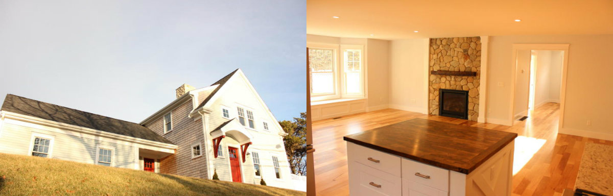 Images of 158 Old Queen Anne Road in Chatham Cape Cod MA