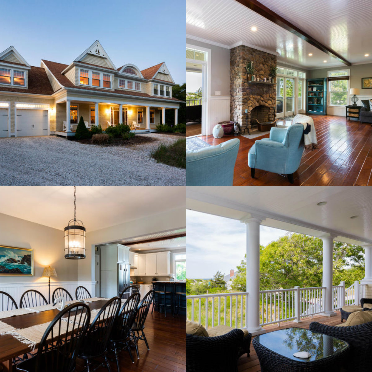 Images of 2 Maple Place by Sandy Neck on Cape Cod MA