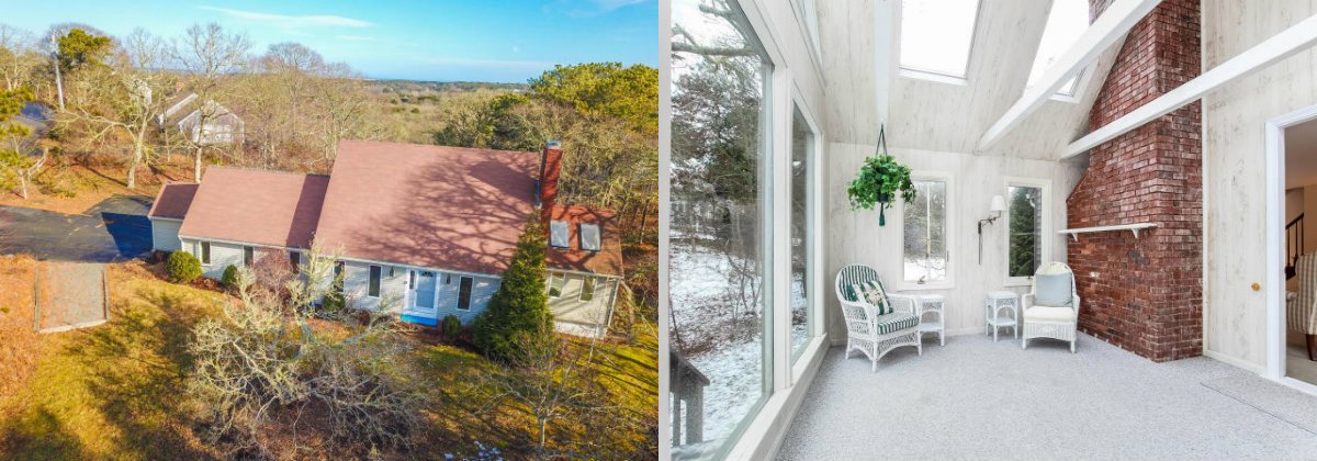 Images of 253 N Skyline Drive in Chatham Cape Cod MA