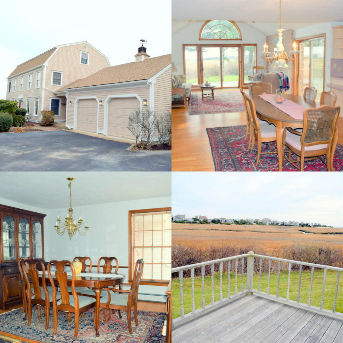 Images of 28 Marshview Circle by Sandy Neck on Cape Cod MA