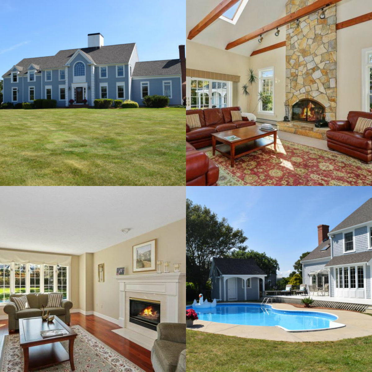 Images of 40 Torrey Road by Sandy Neck on Cape Cod MA