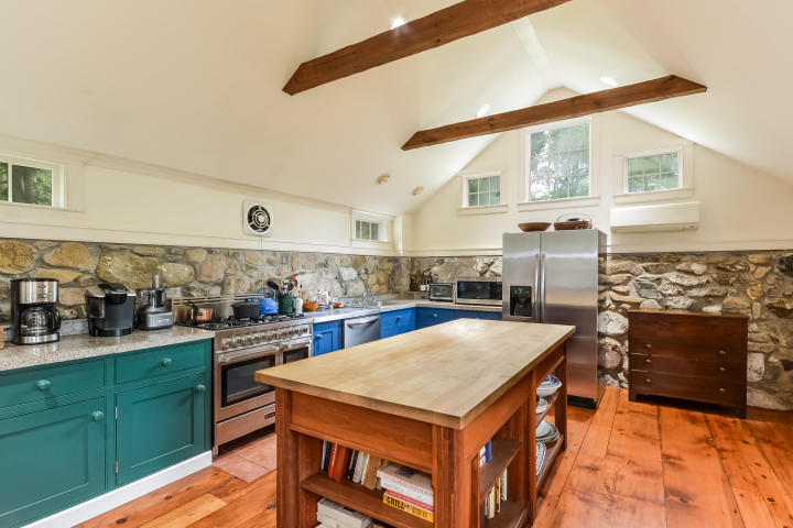 Image of kitchen at 463 Long Pond Road in Brewster Cape Cod MA