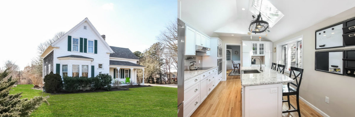 Images of 56 Stepping Stones Road in Chatham Cape Cod MA