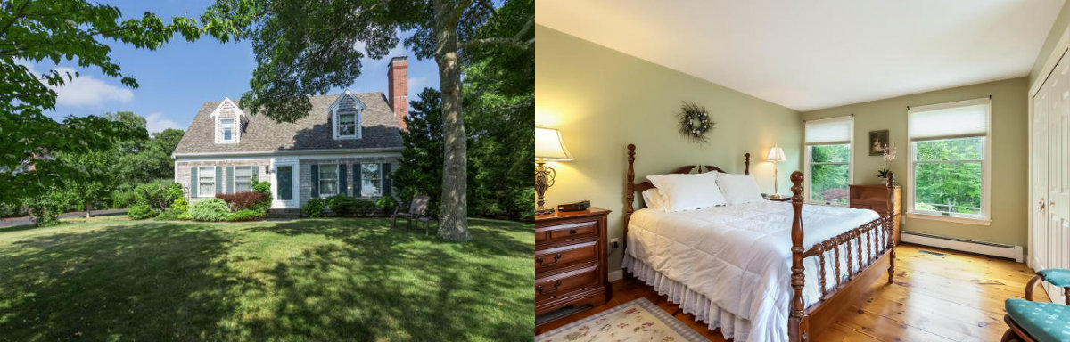 Images of 88 Round Cove Road in Chatham Cape Cod MA